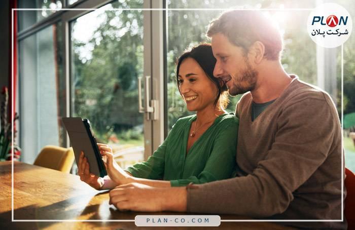 کاربری های متنوع خانه هوشمند Control4 برای واحدهای مسکونی