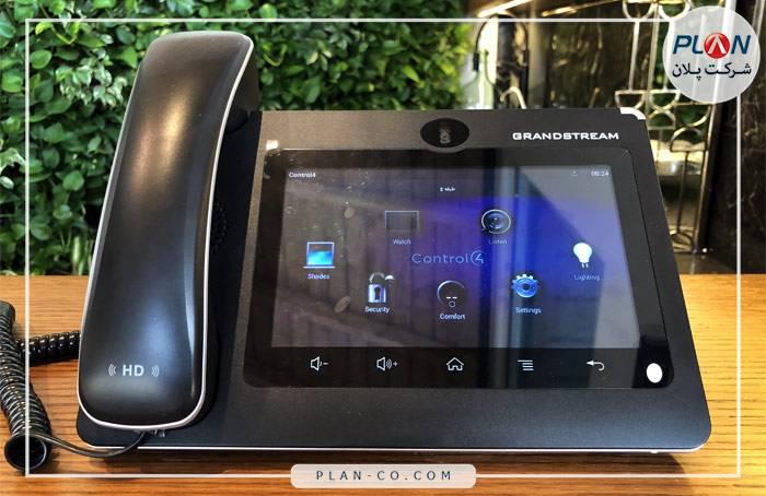 کاربری خانه هوشمند Control4 برای متمایز کردن خانه